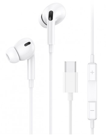 Usams SJ452HS01 earphones...