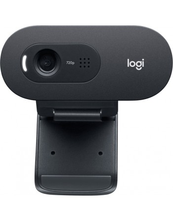 Logitech C505 HD Webcam...