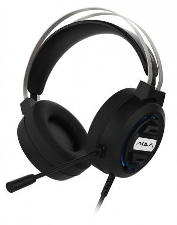 AULA gaming headset...