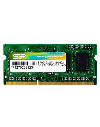 Silicon Power Μνήμη DDR3L...