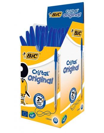 BIC στυλό διαρκείας Cristal...