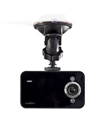 Nedis DCAM05BK Dash Cam HD...