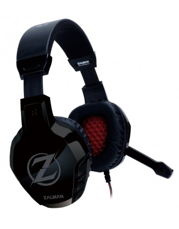 Zalman gaming headset...
