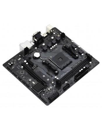 ASROCK μητρική A520M-HDV,...