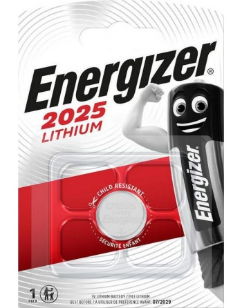 Energizer CR2025 (1τμχ)