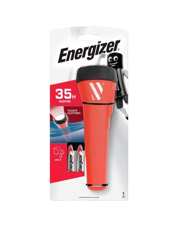 Energizer Waterproof 2AA Light