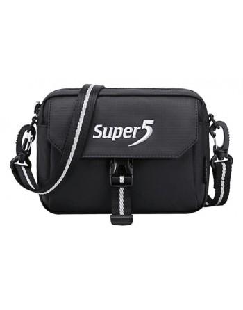 SUPER FIVE τσάντα ώμου...