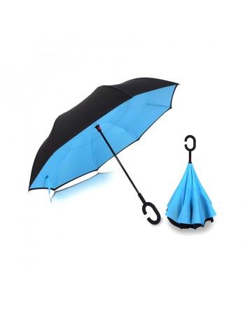 Ομπρέλα Kazbrella...