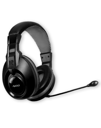 NOD LOUD and CLEAR HEADSET