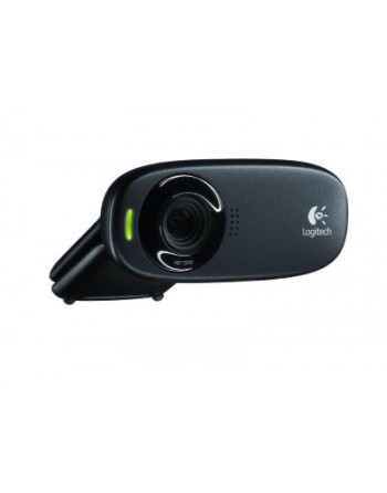 Logitech HD Webcam...