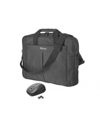 TRUST CARRY BAG With Mouse...