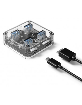 ORICO USB 3.0 Hub MH4U-U3,...