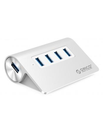 ORICO USB 3.0 Hub M3H4, 4x...