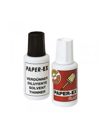 Διορθωτικό Υγρό Paper-Ex...