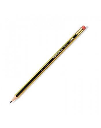 Μολύβι Ξύλινο Με Γόμα...