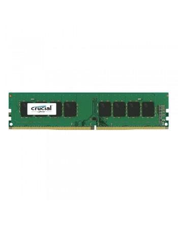Crucial RAM 4GB DDR4-2400...