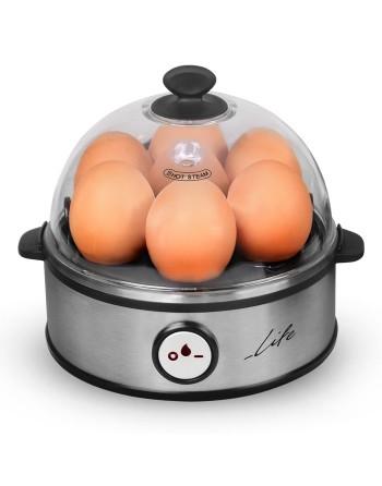 Life 7 Eggs Βραστήρας αυγών...