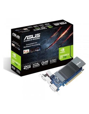 VGA Asus GeForce GT 710 2GB...