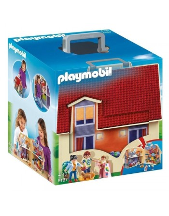Playmobil Dollhouse:...