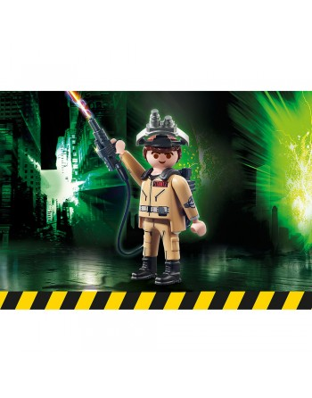 Playmobil Ghostbusters:...
