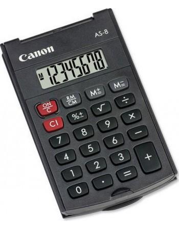 CANON AS-8 CALCULATOR...