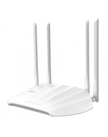 TP-Link Wi-Fi access point...