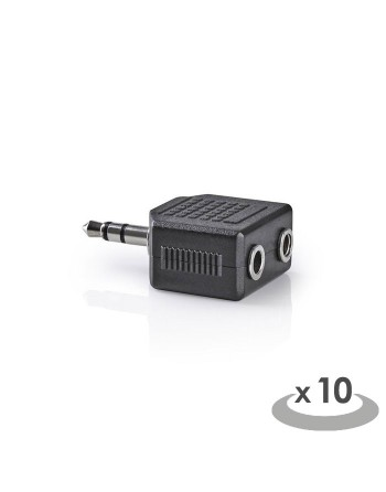 Stereo Audio Adapter 3.5 mm...