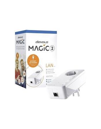Devolo POWERLINE MAGIC 2...