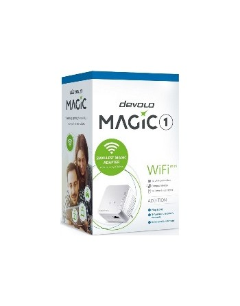 Devolo POWERLINE MAGIC 1...