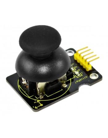 Keyestudio joystick module...