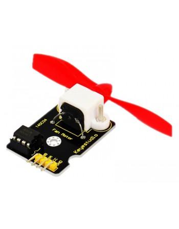 Keyestudio L9110 fan module...