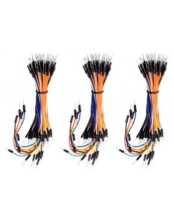 Keyestudio 65x jumper wire...