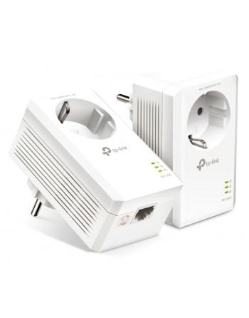 TP-Link Powerline kit...