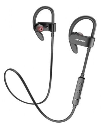 AWEI earphones με μικρόφωνο...