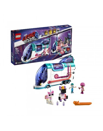Lego Movie 2: Pop-Up Party...