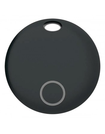 Smart Bluetooth tracker...