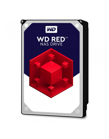 HDD RED 1TB INTELLI POWER...