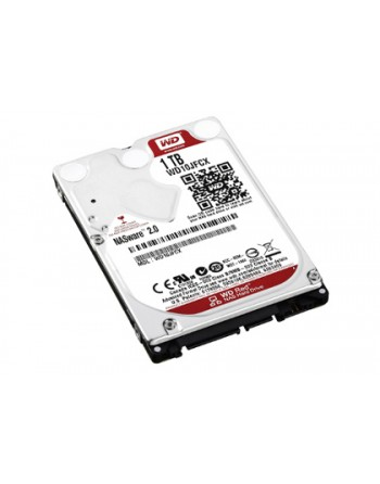 "HDD RED 1TB 2.5"" INTELLI..."