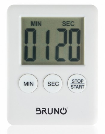 BRUNO χρονόμετρο &...