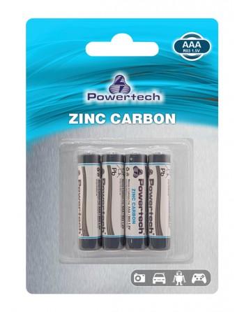 Powertech Zinc Carbon...