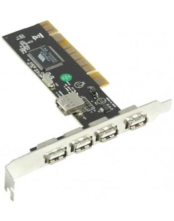 Konig CMP-USBCARD2HS