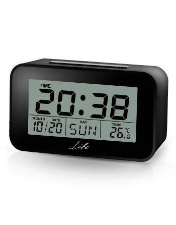 Life ACL-201 Ρολόι - Ξυπνητήρι