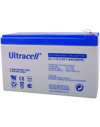 Ultracell UL7-12 Μπαταρία...