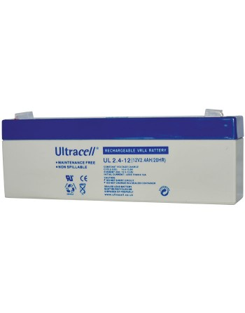 Ultracell UL2.4-12 Μπαταρία...
