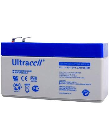 Ultracell UL1.3-12 Μπαταρία...