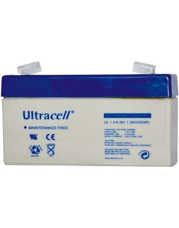 Ultracell UL1.3-6 Μπαταρία...