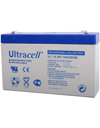 Ultracell UL7-6 Μπαταρία...