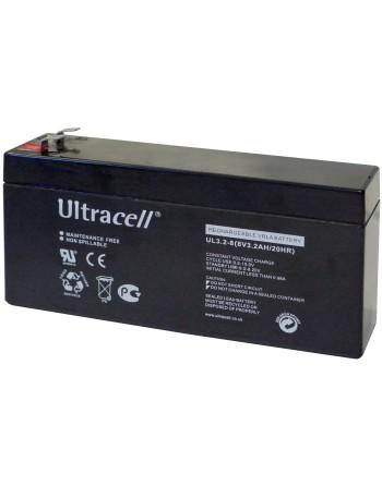 Ultracell UL3.2-8 Μπαταρία...