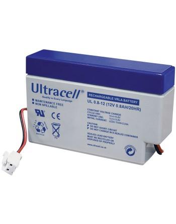 Ultracell UL0.8-12 Μπαταρία...