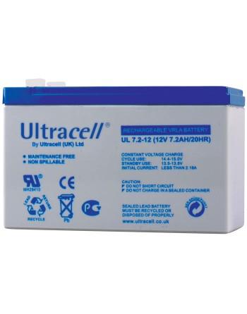 Ultracell UL7.2-12 F1...